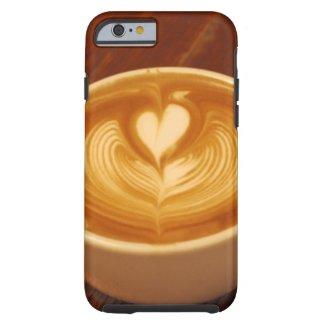 Coffee Love Tough iPhone 6 Case