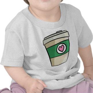 Coffee Love Tshirts
