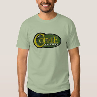Coffee Lover 1 T Shirts