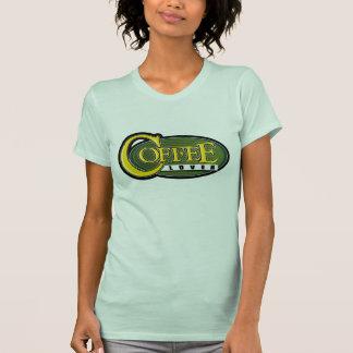 Coffee Lover 2 Tshirt