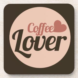 Coffee Lover Beverage Coaster