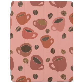 Coffee Lover iPad Smart Cover