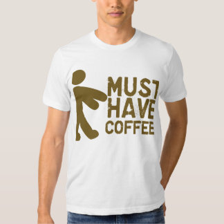 Coffee Lover Shirts