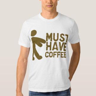 Coffee Lover T Shirt