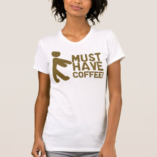 Coffee Lover Tank Tops