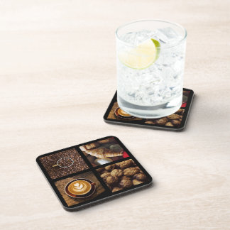 Coffee Lover's coasters 1
