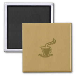 Coffee Lover's Dream #3 Magnet