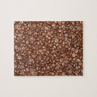 Coffee Lovers Dream Puzzle