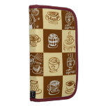 Coffee Lovers Folio For Smartphone Planners