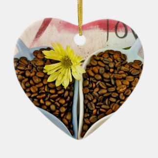 Coffee Lovers Ornament