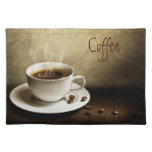 Coffee Lover's Place Mats