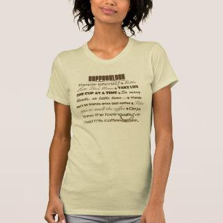Coffee Lovers Rejoice! Coffeeology T-shirt
