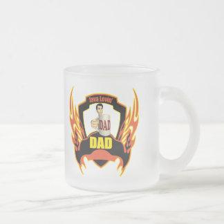 Coffee Loving Dad Fathers Day Gifts Coffee Mugs