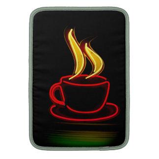 Coffee MacBook Air Sleeve