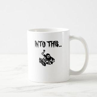 Coffee Magic Mugs