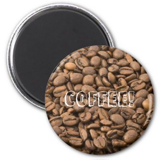 COFFEE! MAGNET