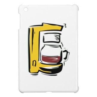Coffee Maker Case For The iPad Mini