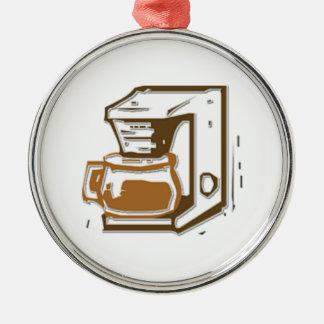 Coffee Maker Ornament