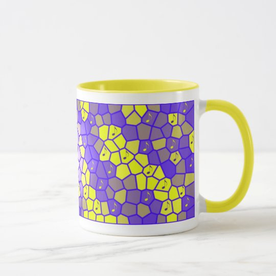 Coffee makes you happy! mug