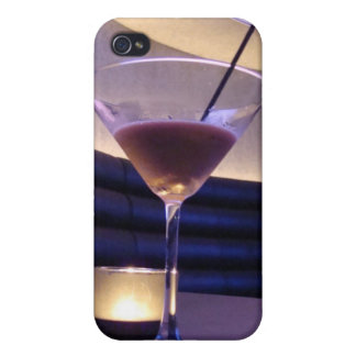 Coffee Margarita Cocktail iPhone 4G Case iPhone 4 Cover