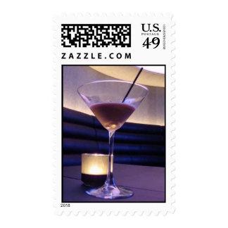 Coffee Margarita Cocktail Postage