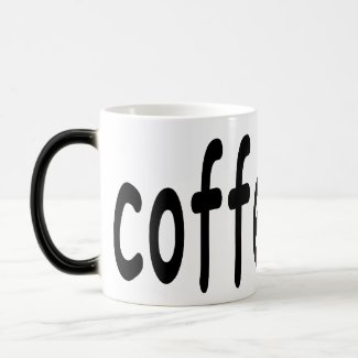 Coffee Me! Cup/Mug