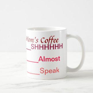 Coffee Meter Coffee Mugs