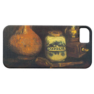 Coffee Mill iPhone 5 Cases