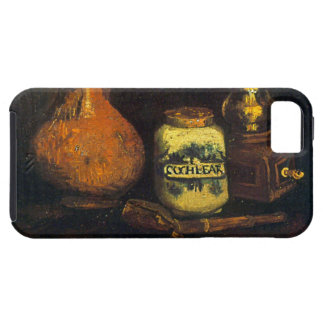 Coffee Mill iPhone 5 Cover