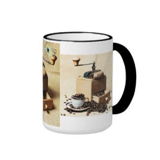 Coffee Mill - Kaffeemühle Coffee Mugs