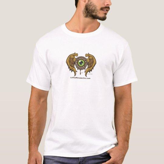 Coffee Monster, Inc. T-Shirt