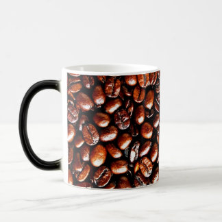 Coffee Morphing Mug