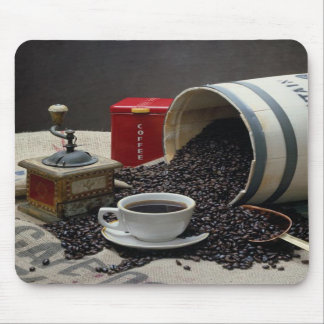 Coffee Mouse Mats