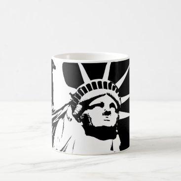 USA Themed Coffee mug