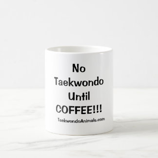 COFFEE!!! Mug