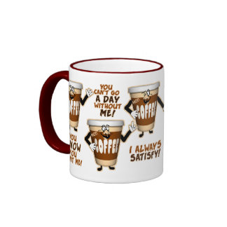 Coffee Coffee Mugs