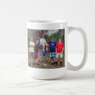 Coffee Mug - 2013 Tocobaga Games - Final Card REC