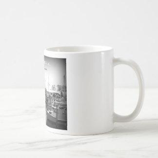 COFFEE MUG - BAYOU LA BATRE, ALABAMA