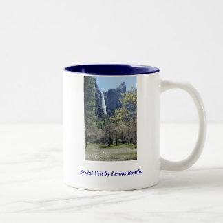 Coffee Mug - Bridal Veil Falls