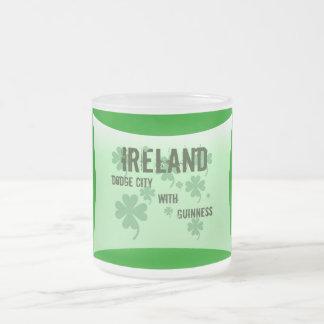 Coffee Mug by Janz Ireland