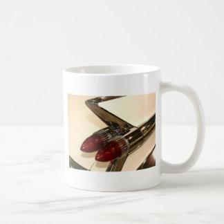 Coffee mug 'Cadillac, 1959'