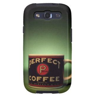 Coffee mug samsung galaxy SIII cases