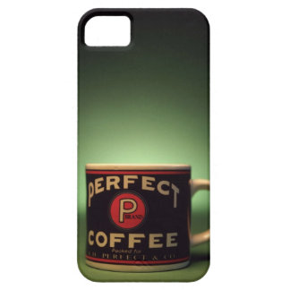 Coffee mug iPhone 5 cases