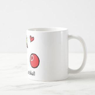 Coffee Mug - Chicks Dig Kickball