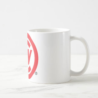 Coffee Mug - CLUBWAKA Logo Icon