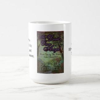 coffee, mug, coffee mug, Bounty Cove Chronicles Coffee Mug