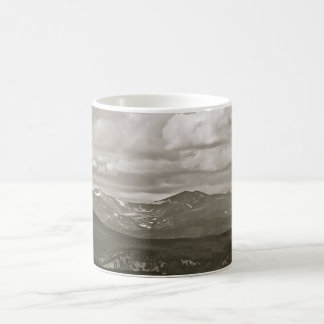 Coffee Mug_Continental Divide 11 Oz Magic Heat Color-Changing Coffee Mug