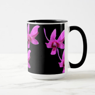 Coffee Mug - Cooktown Orchid