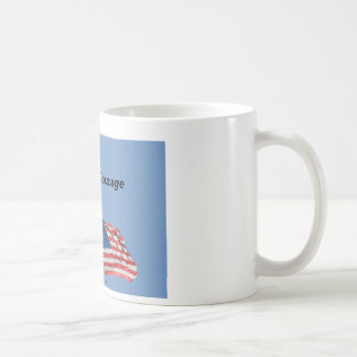 Coffee mug:  Courage of our Navy Seals Coffee Mug