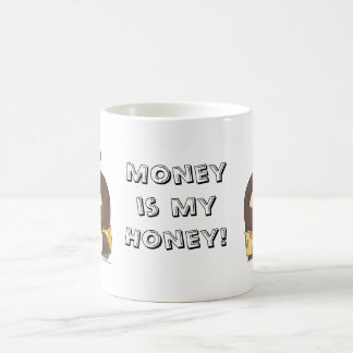 Coffee Mug cute bear funny cartoon anime character
